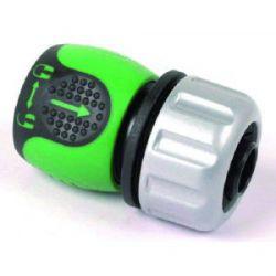 Conector Rápido Plástico Zinc