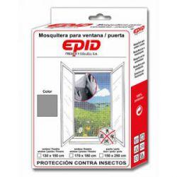 Mosquitera Velcro Epid