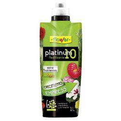 Abono Bioestimulante Platinum Flower