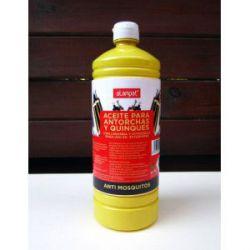 Aceite para Antorchas Anti Mosquitos Alampat