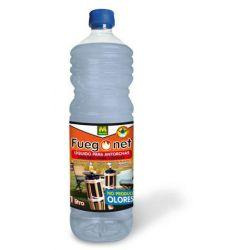 Aceite para Antorchas de Jardín Masso