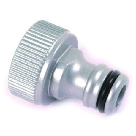 Adaptador de Grifo de Plástico Zinc