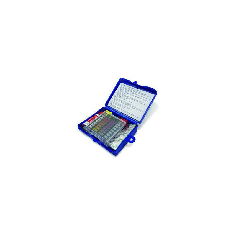 Analizador de ph y cloro para piscinas kokido - Analizador de cloro ...