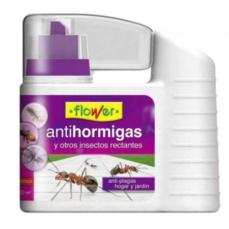 Antihormigas Flower
