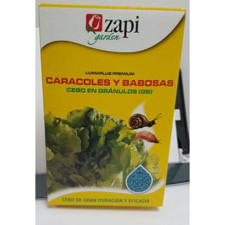 Antilimacos Caracoles Domésticos Zapi Farm