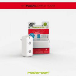 Antiplagas Completo Hogar Radarcan