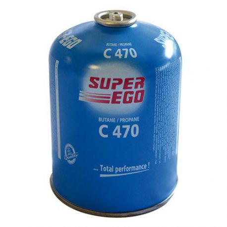 Cartucho Gas C470 Super Ego