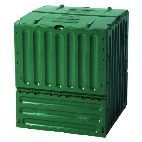 Compostador Eco-King Verde Graf