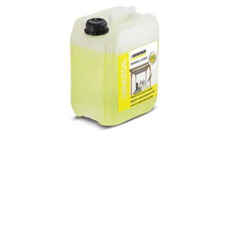 Detergente Universal Hidrolavadora Karcher