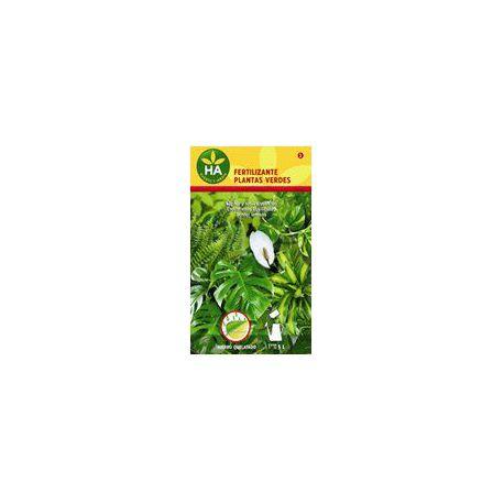 Fertilizante de Plantas Verdes HA