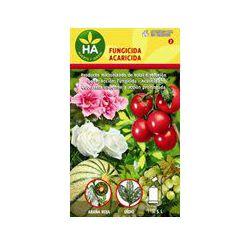Fungicida Bactericida Cobre HA
