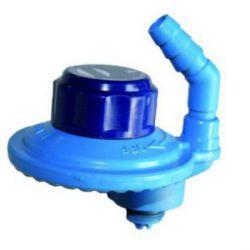 Grifo Regulador de Gas con Boquilla Orientable