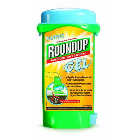 Herbicida Total Gel Roundup