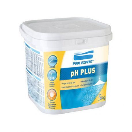 Incrementador Ph para Piscinas Pool Expert