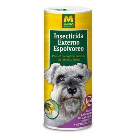 Insecticida Externo Talquera