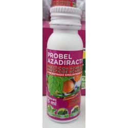 Insecticida Polivalente Probel Azadiractina