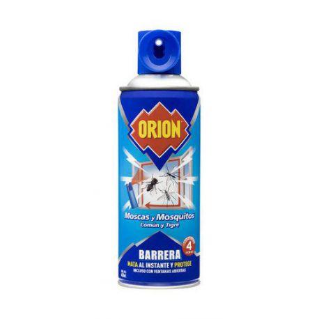 Insecticida Spray Orión Efecto Barrera