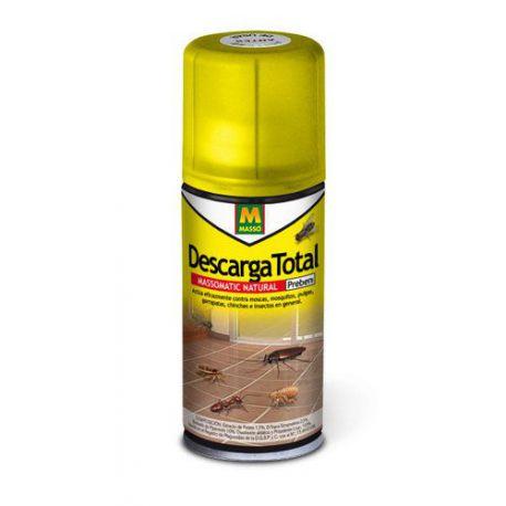 Insecticida Spray Preben Descarga Total