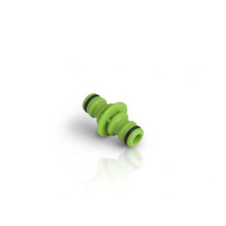 Manguito Conector Rápido Macho Green Expert