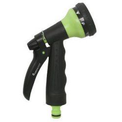 Pistola de Riego Green Expert Plástico 8 Funciones