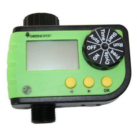 Programador de Riego Digital Green Expert