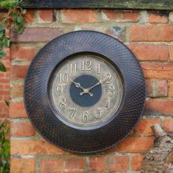 Reloj de Pared Plástico Richmond