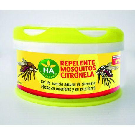 Repelente de Mosquitos Citronela HA