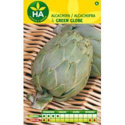 Semillas Alcachofa Green Globe HA