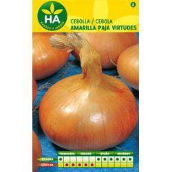 Semillas Cebolla Amarilla HA