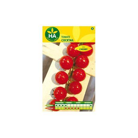 Semillas Tomate Cocktail Cherry HA