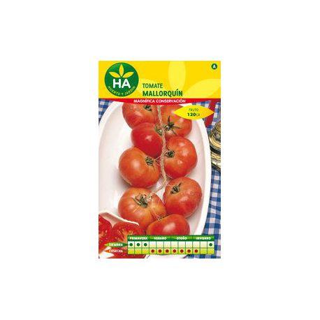 Semillas Tomate Selección HA