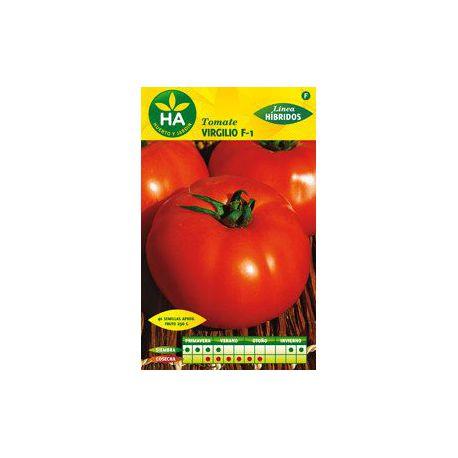 Semillas Tomate Virgilio Híbrido HA