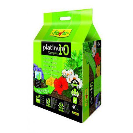 Substrato Universal Platinum Flower
