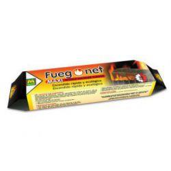 Tronco Maxi Bloque Fuego Net Masso