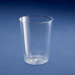 Vaso Sidra Plástico (10 Unidades)