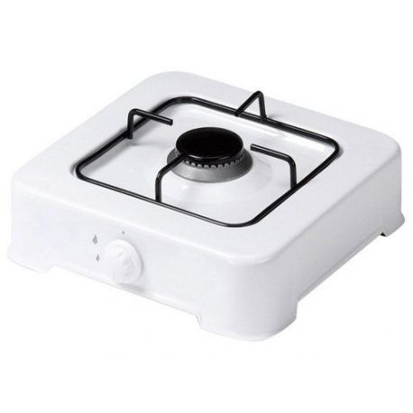 Cocina de Gas Esmaltada Alfa Dyser