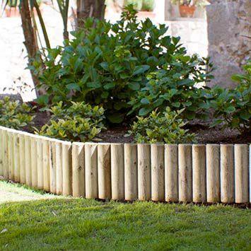 Borduras para Jardín