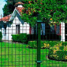 Vallas y cercados para jard n portela hermanos for Cercados jardin