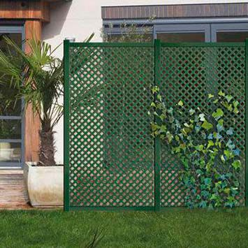 Paneles Para Jardín