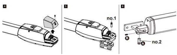 motor kairos erreka