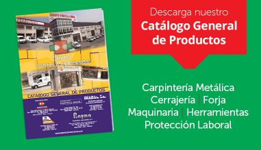 Catalogo Ferreteria materiales construccion